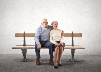 Altersvorsorge